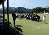 제7회 시흥시장배 전국생활체육 론볼대회